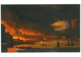 Apocalypse London!