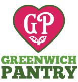 Pantry Makeover with Greenwich Pantry