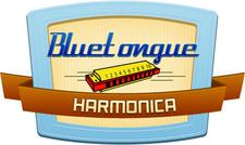 Bluetongue Harmonica  logo