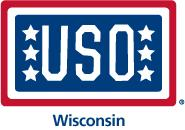 USO OF WISCONSIN, INC logo