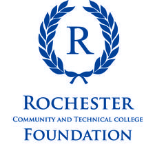 Rochester Community and Technical College Foundation logo