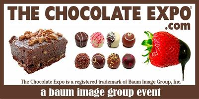 The Chocolate Expo NJ 2015 at the Meadowlands Expo...