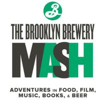 The Brooklyn Brewery Mash Silver Anniversary Parallel Tasting