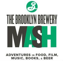 The Brooklyn Mash Ghost Bottle Night