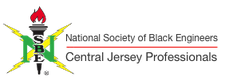 Central Jersey NSBE Professionals logo