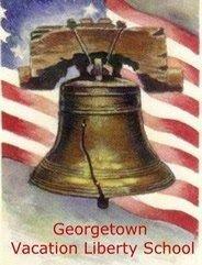 Vacation Liberty School of Georgetown logo