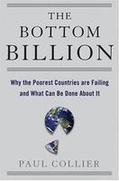 NY+Acumen Book Club: The Bottom Billion