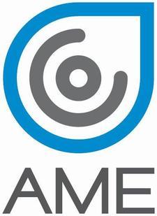 AME Australia  logo