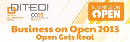 BUSINESS ON OPEN 2013: Open Gets Real