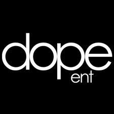 Dope Ent logo