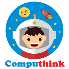 Computhink Kids SG logo