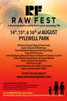 RAW FEST 2015
