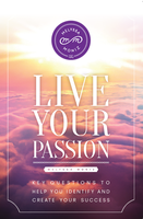 LIVE YOUR PASSION Book Launch Party [Melyssa Moniz]