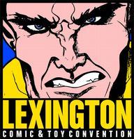 Lexington Comic & Toy Convention 2016