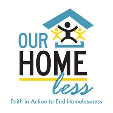OUR Homeless logo