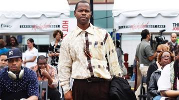 Black Male Unemployment Forum