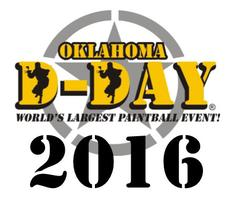 Oklahoma D-Day 2016