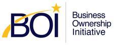 Business Ownership Initiative logo