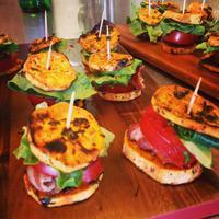 Date night! - Upscale Gluten-Free Pub Food