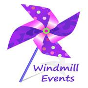 Windmill Events logo