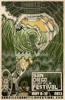 San Diego Surf Film Festival 2013