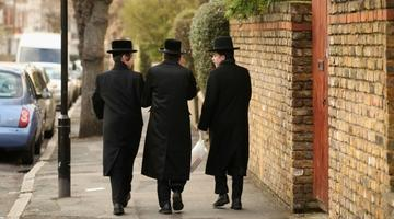 Tour of Jewish North London