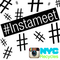 Instameet at Materials for the Arts