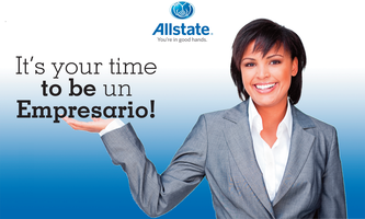 Allstate's Exclusive Agent Owner Opportunity Session...
