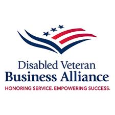 U.S. Veteran Business Alliance logo