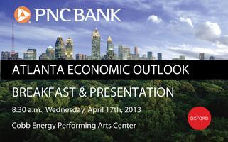 The U.S. & Atlanta Economic Outlook Breakfast...