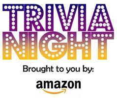 Amazon Trivia Night