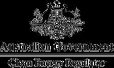 Clean Energy Regulator logo