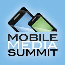 Mobile Media Summit logo