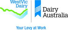 WestVic Dairy logo