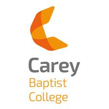 Carey Baptist College logo