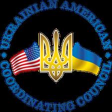 Ukrainian American Coordinating Council logo