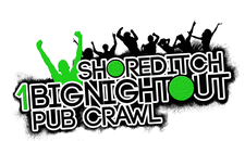 1 Big Night Out Shoreditch logo