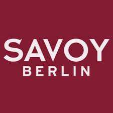 Savoy Hotel Berlin logo