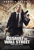 ASSAULT ON WALL STREET (May 10-16)