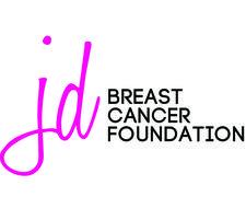 JD Breast Cancer Foundation logo