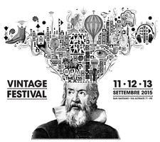 VINTAGE FESTIVAL ITALIA logo