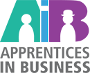 Apprentices In Business logo