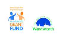 Community and Partnerships Team - Wandsworth Council logo