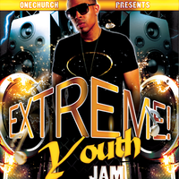 Extreme Youth Spring Jam