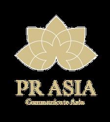 PR Asia Pty Ltd logo