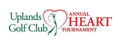 2013 Uplands Heart Tournament  -  Hole Sponsorship and Donations