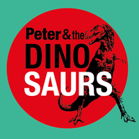Peter & the Dinosaurs
