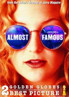 Eat|See|Hear - Almost Famous - Drive-In Movie