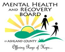 Mental Health and Recovery Board of Ashland County logo