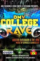 DMVCollegeRave